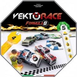 Vektorace formula 8