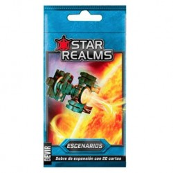 Starm Realms - Escenarios