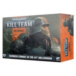 Warhammer 40k - Kill Team  Octarius