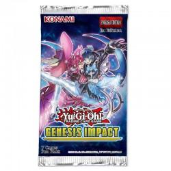 Yu-Gi-Oh! - Sobre Impacto...