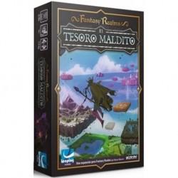 El Tesoro Maldito - Fantasy Realms