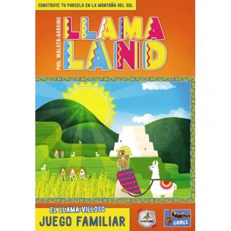 Llamaland