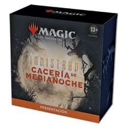 Magic - Kit Presentacion Innistrad