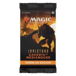 Magic - Sobre Edición Innistrad