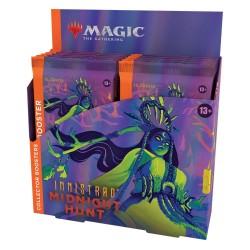 Magic - Caja Sobre Coleccionista Innistrad