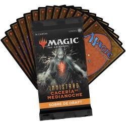 Magic - Sobre Draf Innistrad