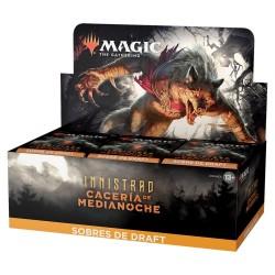 Magic - Caja Draf Innistrad