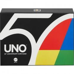 Uno 50 Anniversary