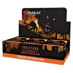 Magic - Caja Sobre Edicion Innistrad