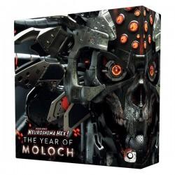 Neuroshima Hex  3 0 The Year of Moloch
