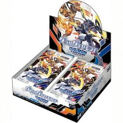 Digimon TCG - Caja Sobres BT06 Double Diamond
