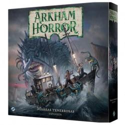 Arkham Horror - Mareas Tenebrosas