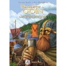 Los Noruegos - El Banquete De Odín