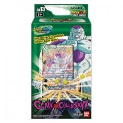 Dragon Ball - Mazo Clan Collusion SD13