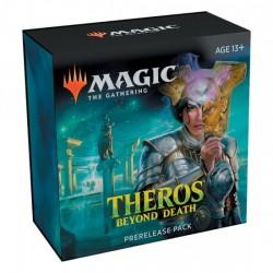 Magic -  kit presentacion  Theros