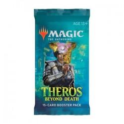 Magic - Sobre Draft Theros