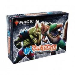 Magic - Unsanctioned