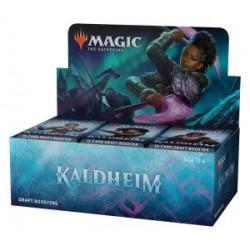 Magic - Caja Sobres Draft Kaldheim