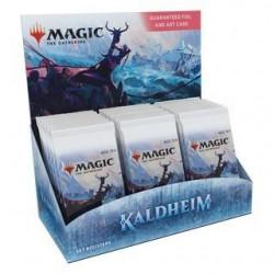 Magic - Caja Sobres Edición Kaldheim