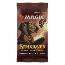 Magic - Sobre Draft Strixhaven
