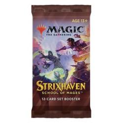 Magic - Sobre Edición Strixhaven