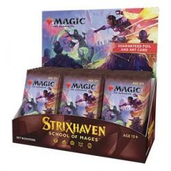 Magic - Caja Edición Strixhaven