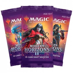Magic - Modern Horizons 2 Draft Booster