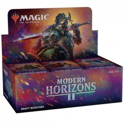 Magic - Modern Horizons 2 Draft Box