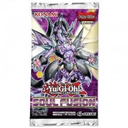Yu-Gi-Oh  - Sobre Fusión del Alma