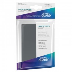Undercover Sleeves Standard Size