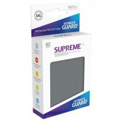 Supreme UX Sleeves Dark Grey Standard Size