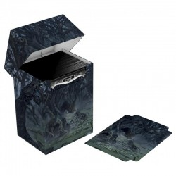 Deck Case 80  Lands Edition II - Pantano