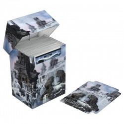 Deck Case 80  Lands Edition II - Isla