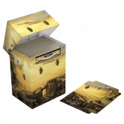 Deck Case 80  Lands Edition II - Llanura