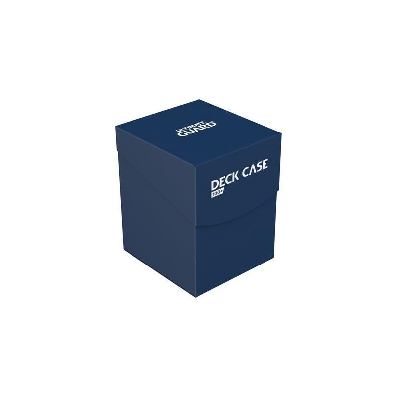 Deck Case 100  Dark Blue