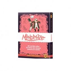 Mind Maze  Dinero  Fama y Poder 2