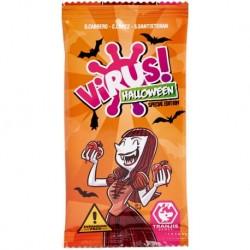 Virus -  Halloween