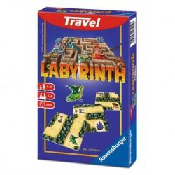 Labyrinth  Version Travel