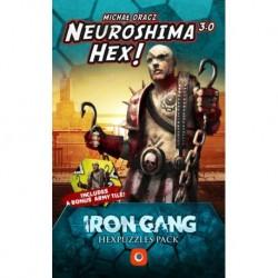 Neuroshima Hex 3 0