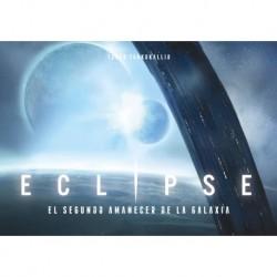 Eclipse - El Segundo Amanecer De La Galaxy