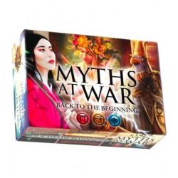 Guerra de Mitos - Vuelta al origen