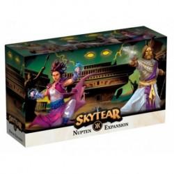 Skytear - Nupten Expansion