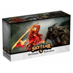 Skytear - Outsiders Expansion